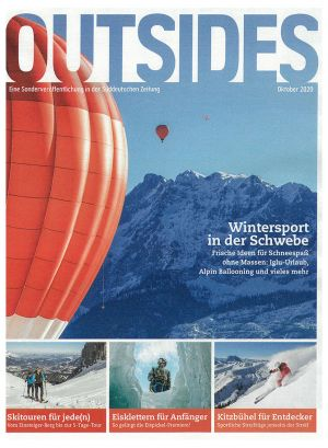 Cover Outsides Winter Magazin